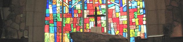 St. John's Ev. Lutheran Church