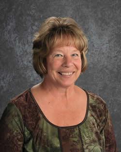 Linda Kiecker