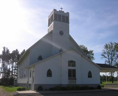 St. John's Fremont Church
