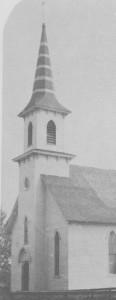 Third Church Dedicated 1891