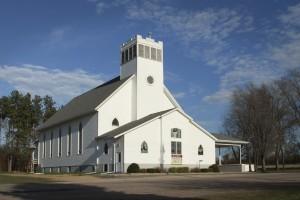 Church Exterior 2014