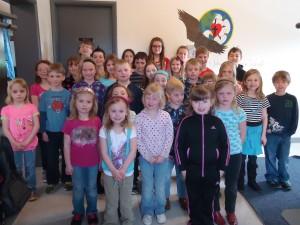 St. John School Children 4
